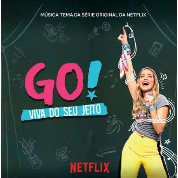 CD Go! - Viva Do Seu Jeito (O.S.T.)