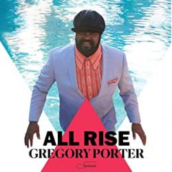 CD Gregory Porter - All Rise