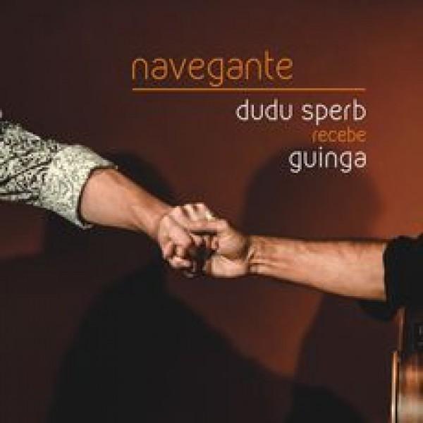 CD Dudu Sperb, Guinga - Navegante (Digipack)