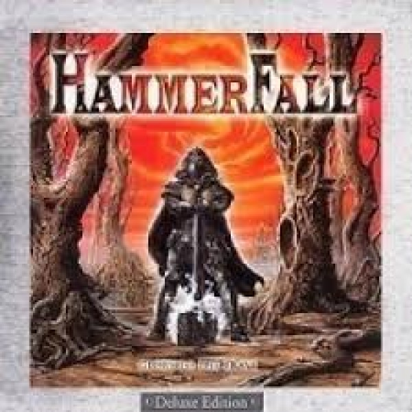 CD Hammerfall - Glory To The Brave (Deluxe Edition)