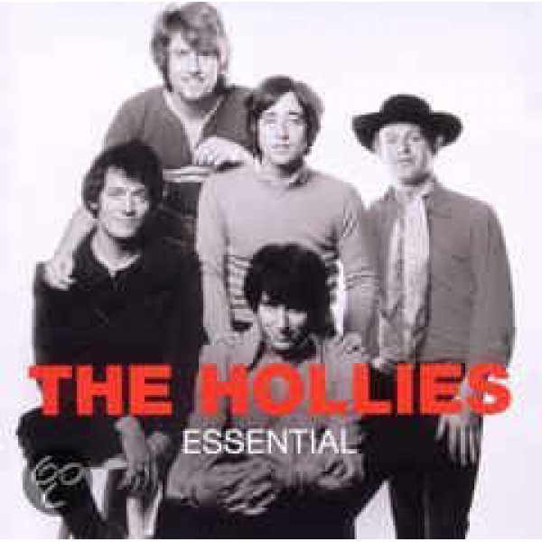 CD The Hollies - Essential (IMPORTADO)