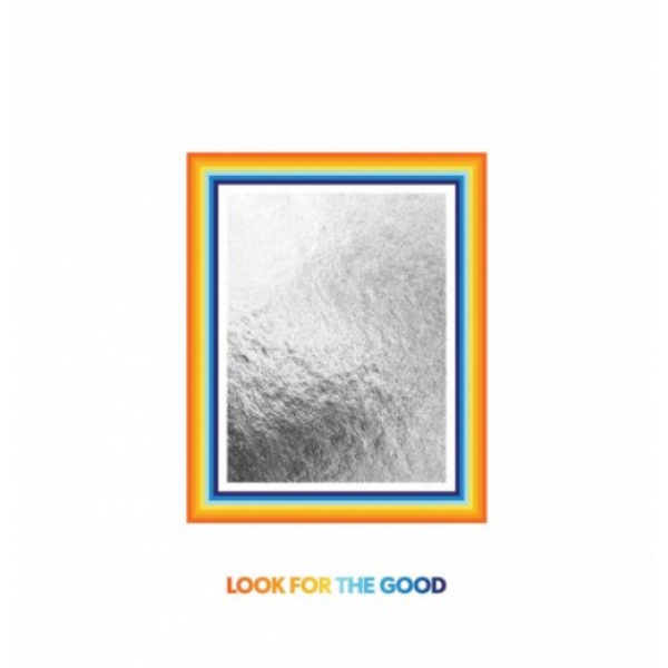 CD Jason Mraz - Look For The Good
