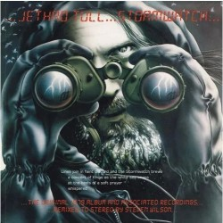 CD Jethro Tull - Stormwatch