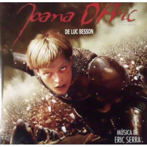 CD Joana D'Arc (O.S.T.)