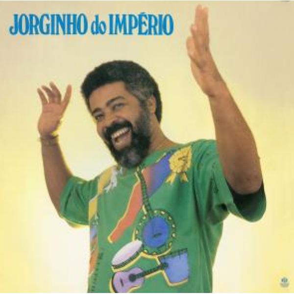 CD Jorginho Do Império - Jorginho Do Império (1987)