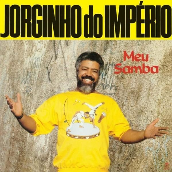 CD Jorginho do Império - Meu Samba
