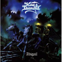 CD King Diamond - Abigail (Digisleeve)