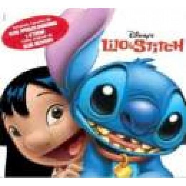 CD Lilo & Stitch (O.S.T.)