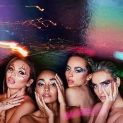 CD Little Mix - Confetti (IMPORTADO)