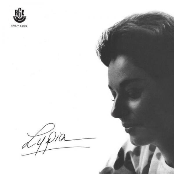 CD Lygia - Lygia (1964)