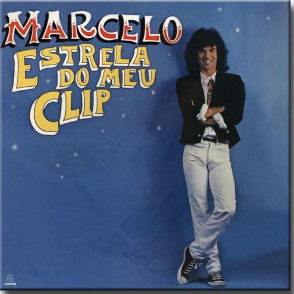 CD Marcelo - Estrela Do Meu Clip