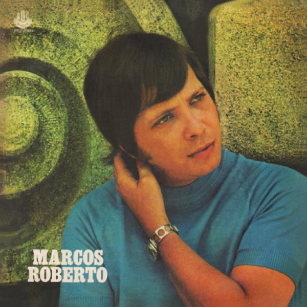 CD Marcos Roberto - Marcos Roberto (1970)
