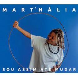 CD Mart'Nália - Sou Assim Até Mudar
