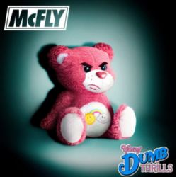 CD McFly - Young Dumb Thrills