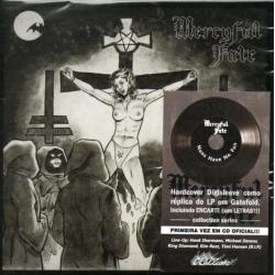 CD Mercyful Fate - Mercyful Fate (2020 - Digisleeve)