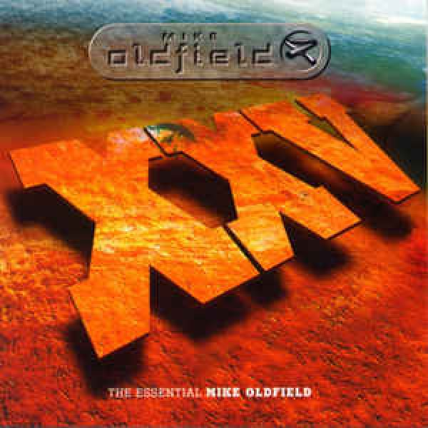 CD Mike Oldfield - XXV: The Essential