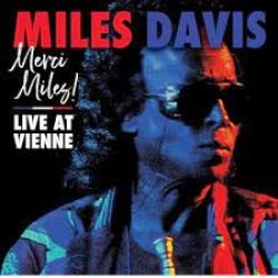 CD Miles Davis - Merci Miles: Live At Vienne (Digipack - 2 CD's)