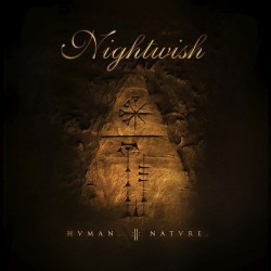 CD Nightwish ‎- Human II Nature