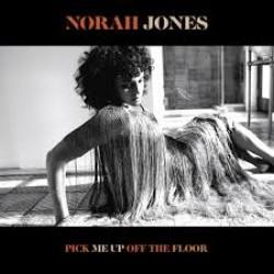 CD Norah Jones - Pick Me Up Off The Floor (Digipack)