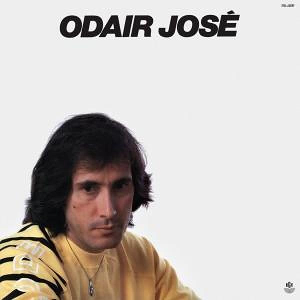 CD Odair José - Odair José (1987)