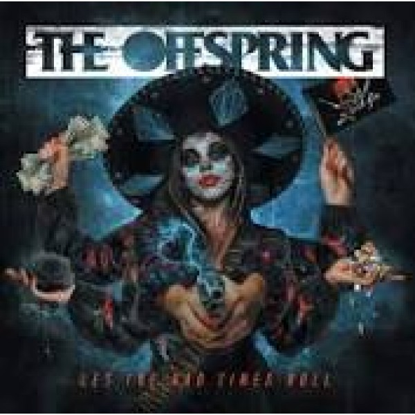 CD The Offspring - Let The Bad Times Roll (Digipack)