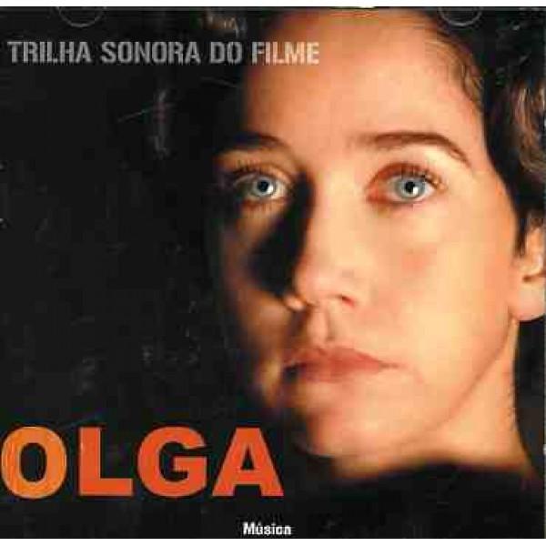 CD Marcus Viana - Olga (O.S.T.)