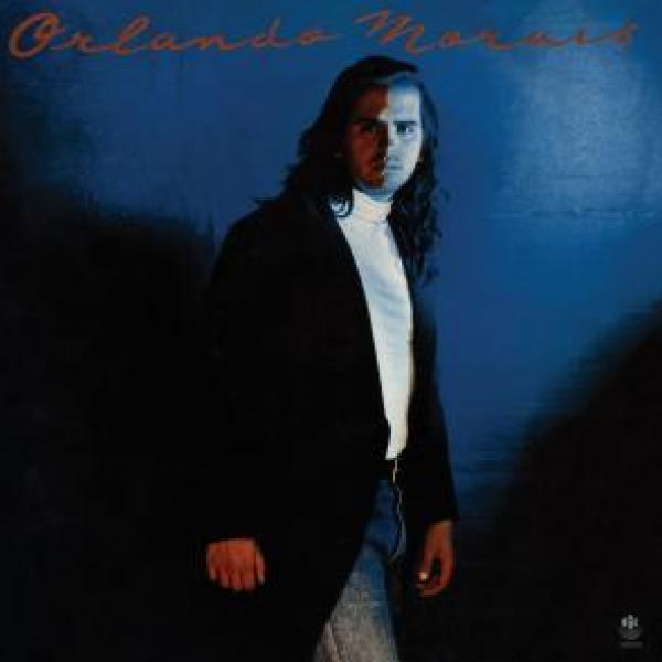 CD Orlando Morais - Orlando Morais (1990)