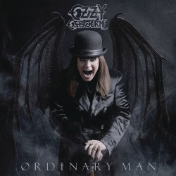 CD Ozzy Osbourne - Ordinary Man (IMPORTADO - ARG)
