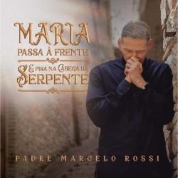 CD Padre Marcelo Rossi - Maria Passa À Frente