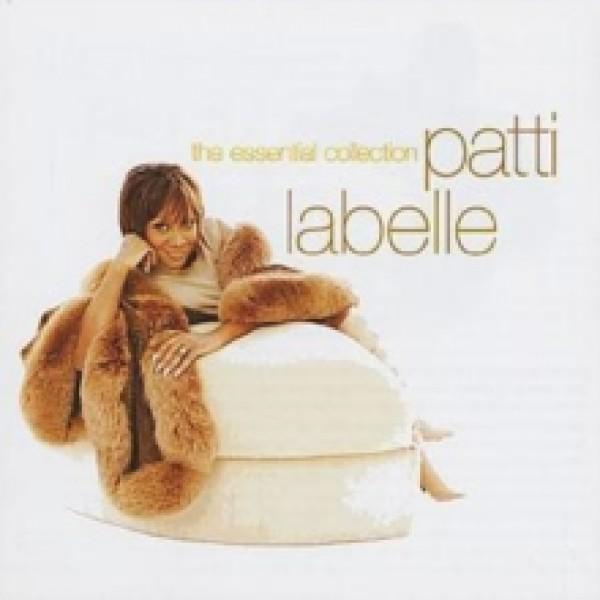 CD Patti Labelle - The Essential Collection (IMPORTADO)