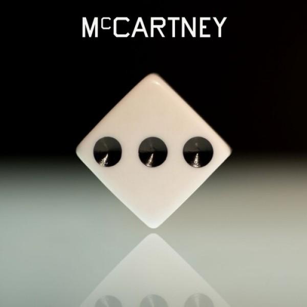 CD Paul McCartney - III (Digipack)