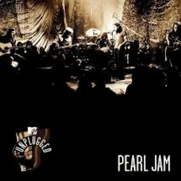 CD Pearl Jam - MTV Unplugged (IMPORTADO) (Digipack)