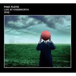 CD Pink Floyd - Live At Knebworth 1990 (Digipack)