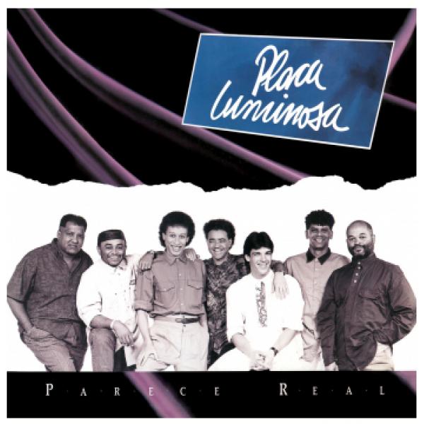 CD Placa Luminosa - Parece Real