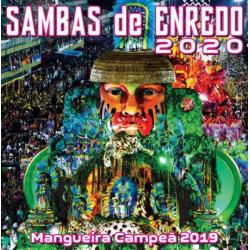 CD Sambas De Enredo 2020
