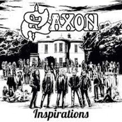 CD Saxon - Inspirations
