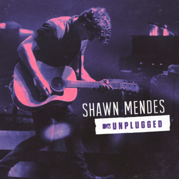 CD Shawn Mendes - MTV Unplugged
