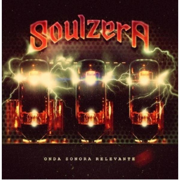 CD Soulzera - Onda Sonora Relevante