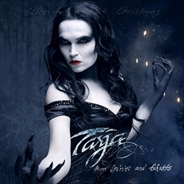 CD Tarja - From Spirits And Ghosts