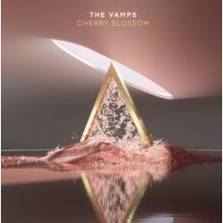 CD The Vamps - Cherry Blossom