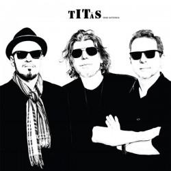 CD Titãs - Trio Acústico (DUPLO)