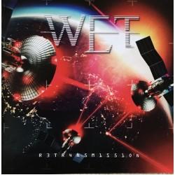 CD W.E.T. - Retransmission