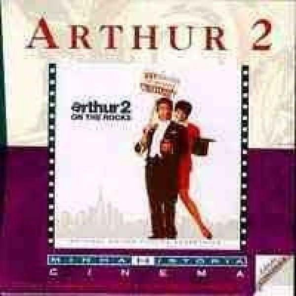 CD Arthur 2 - On The Rocks (O.S.T.)