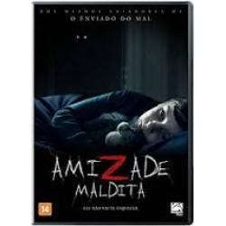 DVD Amizade Maldita