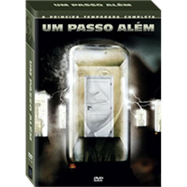 Box Um Passo Além - A Primeira Temporada Completa (5 DVD's)