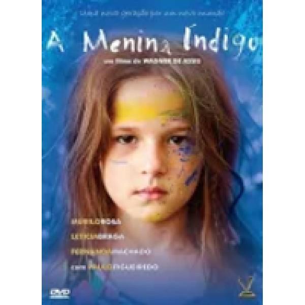 DVD A Menina Índigo