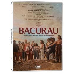 DVD Bacurau