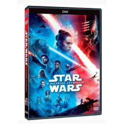 DVD Star Wars - A Ascensão Skywalker