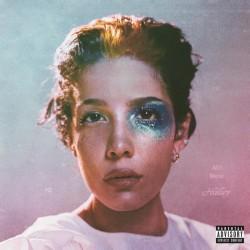 CD Halsey - Manic (Digipack)