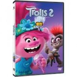 DVD Trolls 2